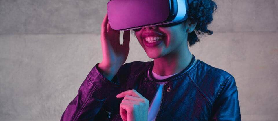 Virtual Reality - Marketers Attention to VR
